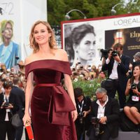 Diane Kruger at the 72nd Venice Film Festival
