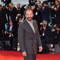 Ralph Fiennes at the 72nd Venice Film Festival