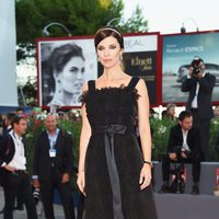 Maribel verdú at the 72nd Venice Film Festival