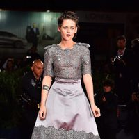 Kristen Stewart at the 72nd Venice Film Festival