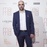 Luis Tosar at the 'Ma ma' premiere in Madrid
