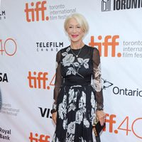Helen Mirren at the Toronto International FIlm Festival 2015