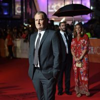 Jeff Daniels at the Toronto International Film Festival 2015
