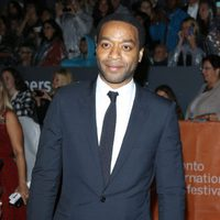 Chiwetel Ejiofor at the Toronto International Film Festival 2015