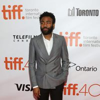 Donald Glover at the Toronto International Film Festival 2015