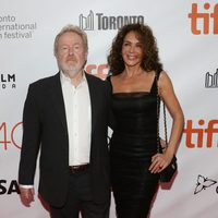 Ridley Scott at the Toronto International Film Festival 2015
