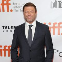 Sean Bean arrives at the Toronto Film Festival 2015