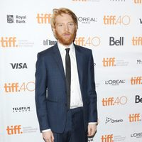 Domnhnall Gleeson at the Toronto International Film Festival 2015