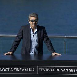 Ricardo Darín at the San Sebastian Film Festival 2015