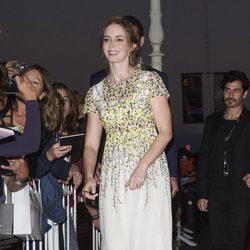 Emily Blunt at the San Sebastian Film Festival 2015