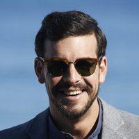 Mario Casas 'Mi Gran Noche' photocall at the San Sebastian Film Festival 2015