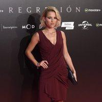 Ana Fernández García at 'Regression' Premiere in Madrid