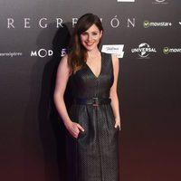Andrea Duro at 'Regression' Premiere in Madrid