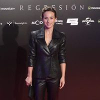 Marta Etura at 'Regression' Premiere in Madrid