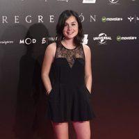 Nadia de Santiago at 'Regression' Premiere in Madrid