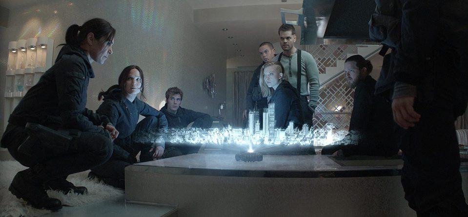 The Hunger Games: Mockingjay - Part 2, fotograma 15 de 31