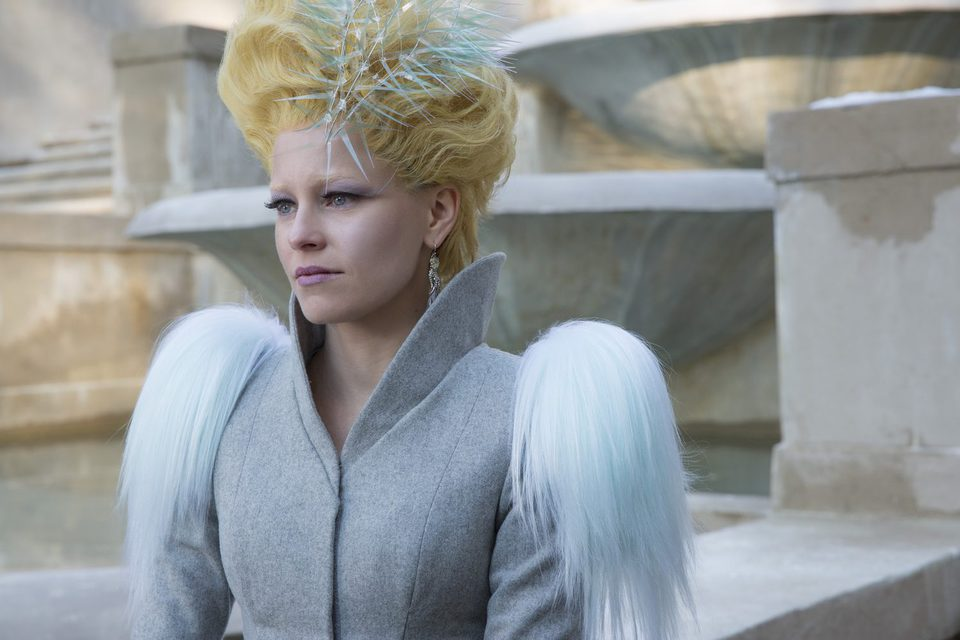 The Hunger Games: Mockingjay - Part 2, fotograma 12 de 31