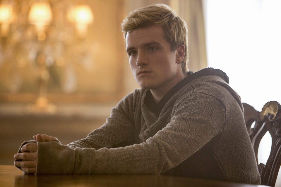The Hunger Games: Mockingjay - Part 2, fotograma 9 de 31