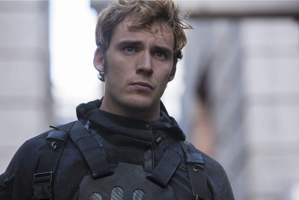 The Hunger Games: Mockingjay - Part 2, fotograma 7 de 31