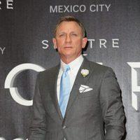Daniel Craig in 'Spectre' Mexico City Premiere