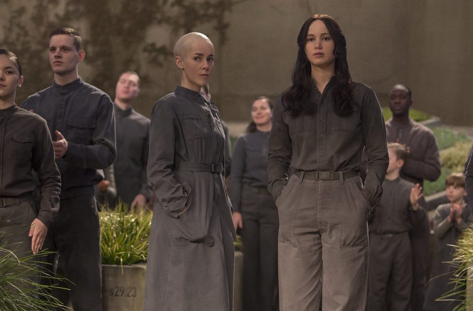 The Hunger Games: Mockingjay - Part 2, fotograma 26 de 31