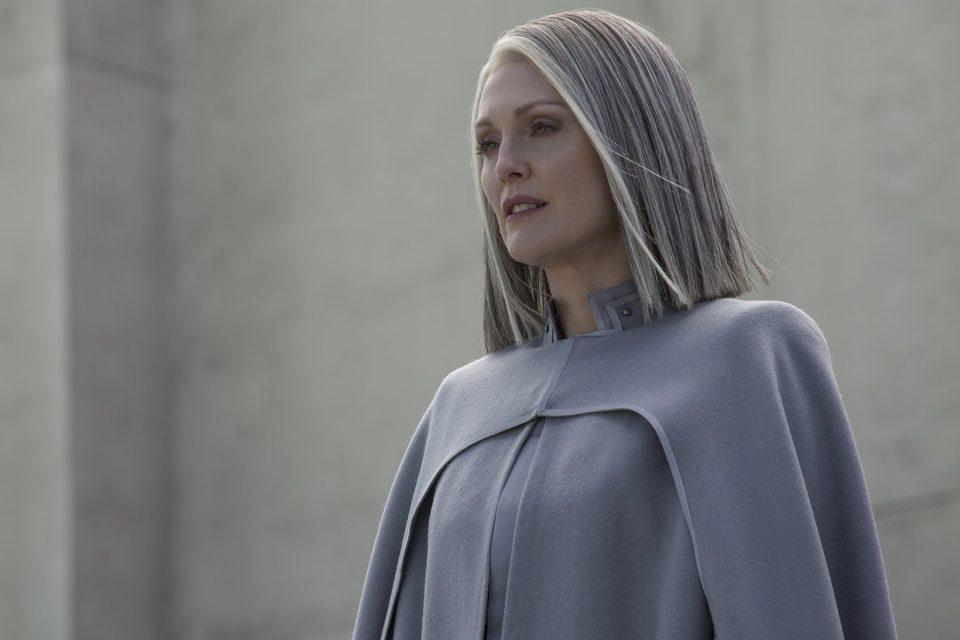 The Hunger Games: Mockingjay - Part 2, fotograma 22 de 31