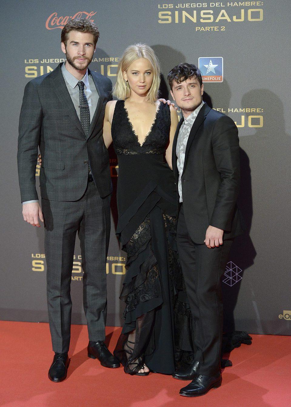 The Hunger Games: Mockingjay - Part 2, fotograma 28 de 31