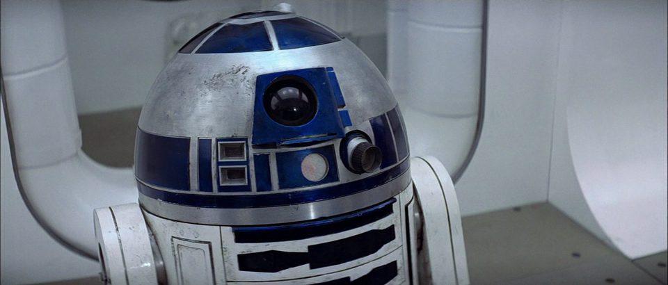 Star Wars: Episode IV - A New Hope, fotograma 4 de 9