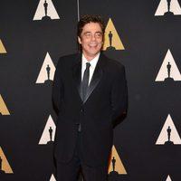 Benicio del Toro in Governor's Awards 2015