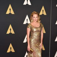 Virginia Madsen in Governor's Awards 2015.