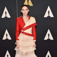 Rooney Mara in Governor's Awards 2015