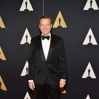 Bryan Cranston in Governor's Awards 2015