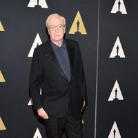 Michael Caine in Governor's Awards 2015