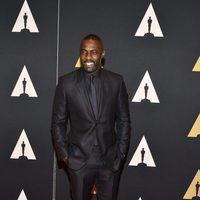 Idris Elba in Governor's Awards 2015