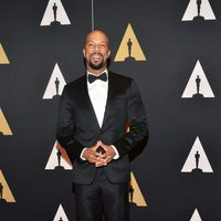 Common in Governor's Awards 2015