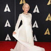 Helen Mirren in Governor's Awards 2015