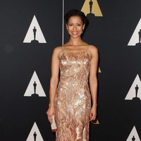 Gugu Mbatha-Raw in Governor's Awards 2015