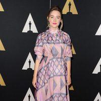 Saoirse Ronan in Governor's Awards 2015