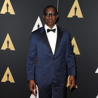 Wesley Snipes in Governor's Awards 2015