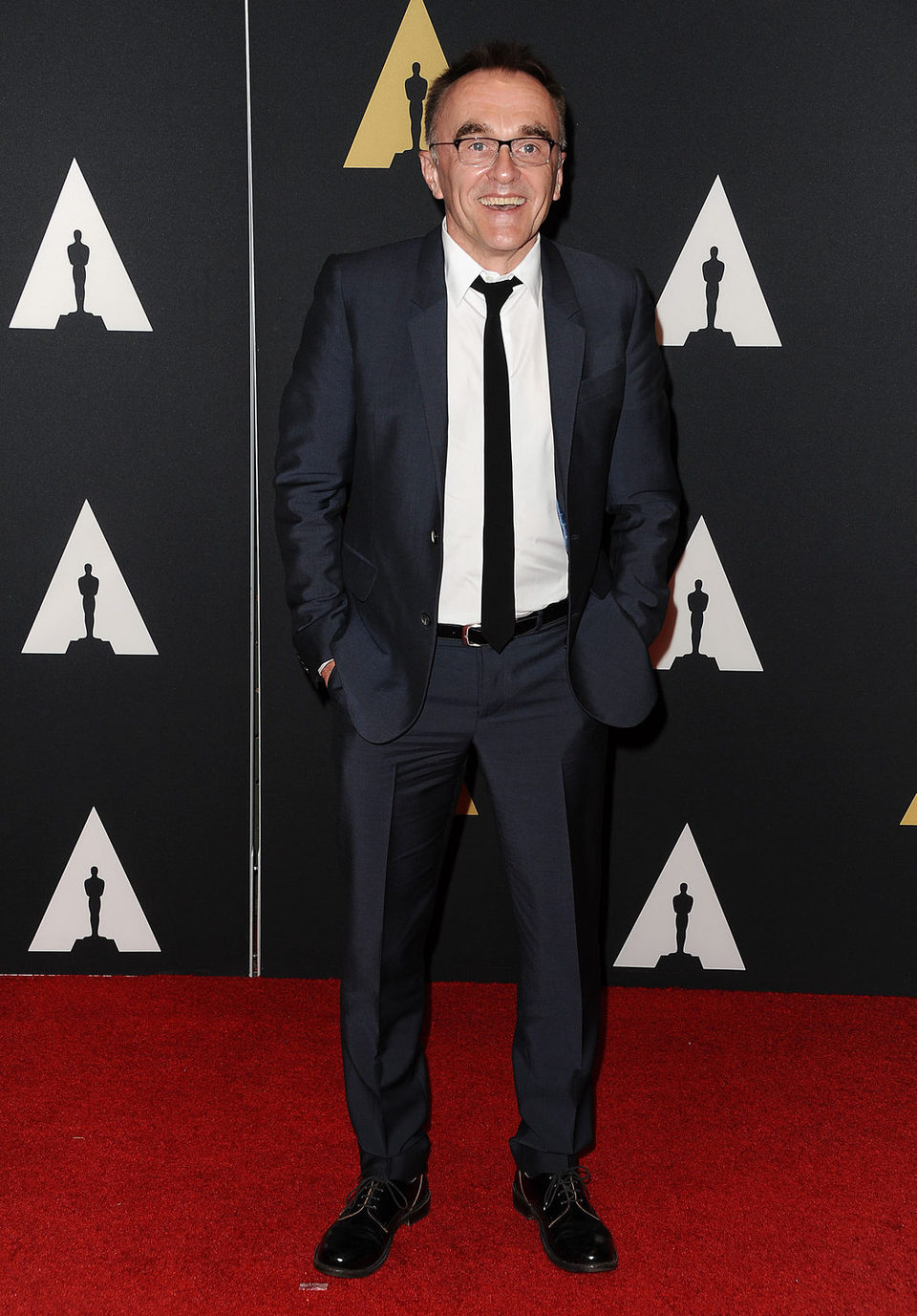 Danny Boyle in Governor's Awards 2015