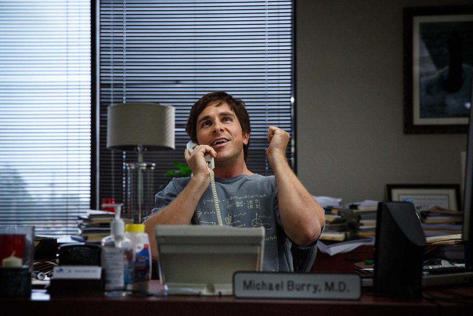 The Big Short, fotograma 1 de 20
