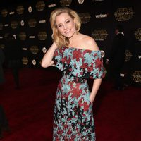Elizabeth Banks in the 'Star Wars: The Force Awakens' World Premiere
