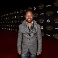 Cuba Gooding in the 'Star Wars: The Force Awakens' World Premiere
