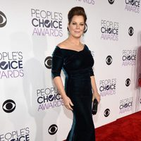 Marcia Gay Harden during the People's Choice Awards 2016