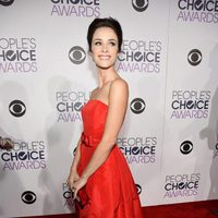 Abigail Spencer during the People's Choice Awards 2016