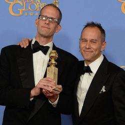 'Inside Out' wins the Golden Globe for Best Animation Movie