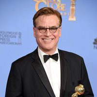 Aaron Sorkin wins the Golden Globe for Best Screenplay