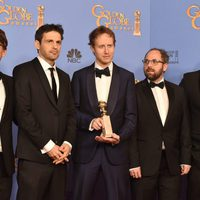 'Son of Saul' wins the Golden Globe for Best Foreign Film