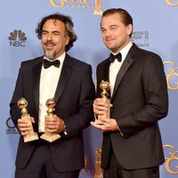 'The Revenant' wins Golden Globe for Best Movie Drama