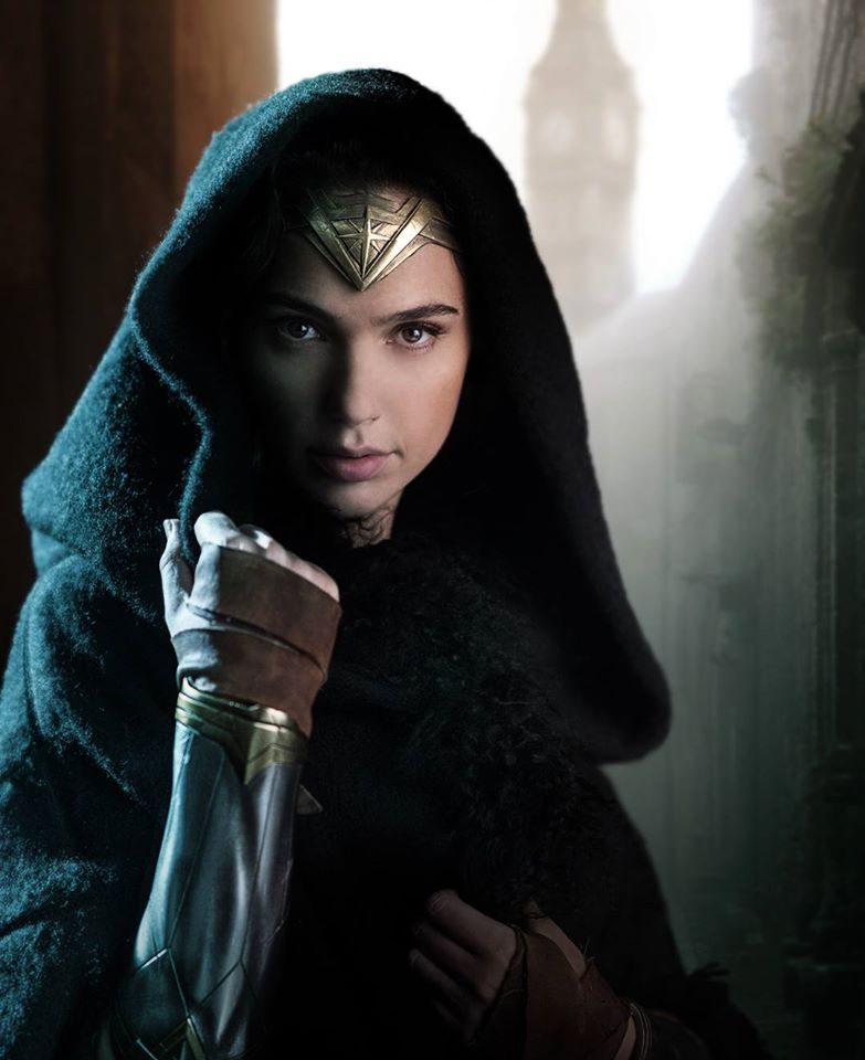 Wonder Woman, fotograma 1 de 60